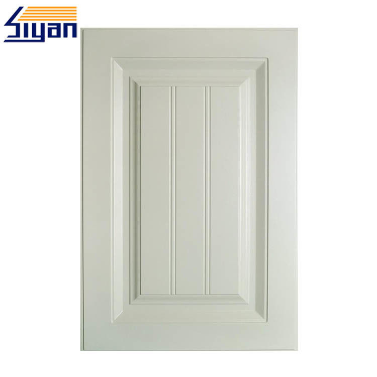 MDF Wooden Panel Kitchen Cabinet Doors Replacement For Kitchen Cabinets